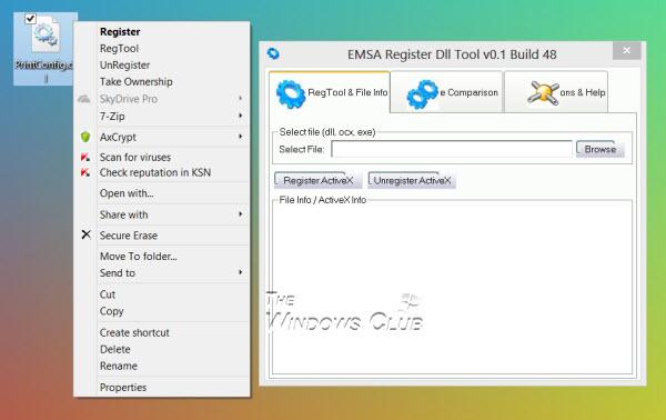 emsa-register-dll