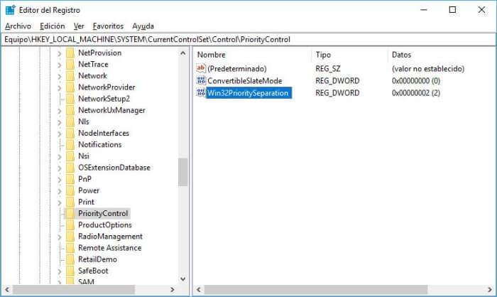 Optimizar Windows para mejorar el rendimiento de programas y procesos