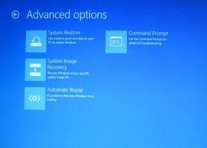 Cómo funciona la característica de Reparación Automática en Windows 8/8.1