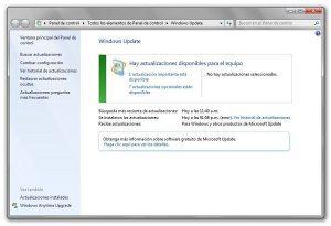 Error 80070103 de Windows Update: Cómo solucionar este error al actualizar Windows