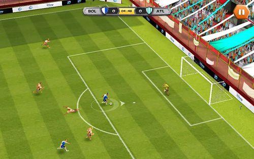 Disney Bola: Juego de Fútbol Soccer Para Android Gratis