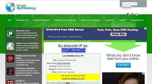 What Is My IP Address: Cómo Saber Cuál Es Mi IP Pública Online