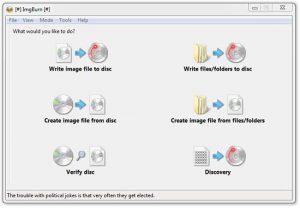 Mejores programas para quemar discos Blu-ray en Windows