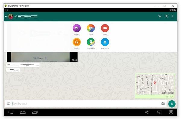 Tips y trucos de WhatsApp: compartir ubicación