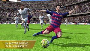 FIFA 16 para Android: Descarga la última edición del mejor juego de fútbol