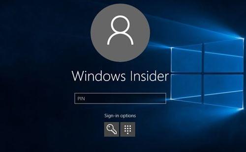 Como deshabilitar la pantalla de bloqueo de windows 10