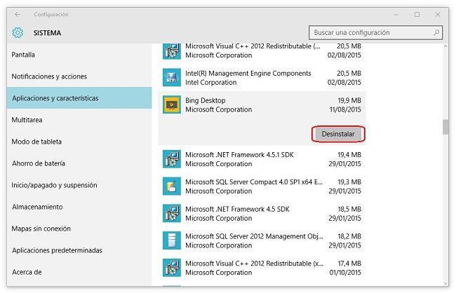 Windows 10: La aplicacion no se puedo iniciar correctamente