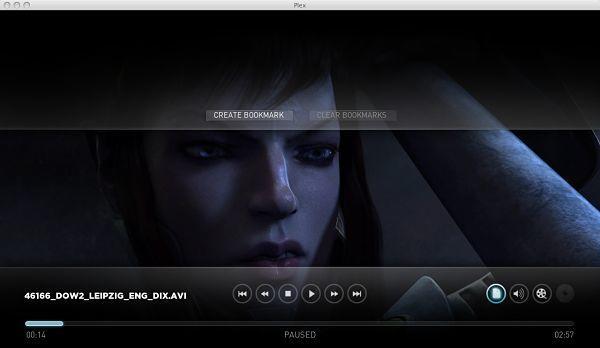 Plex es un robusto reproductor de videos