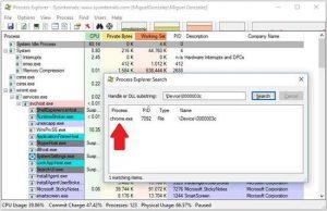 Cómo saber cuál aplicación está utilizando la cámara web en Windows