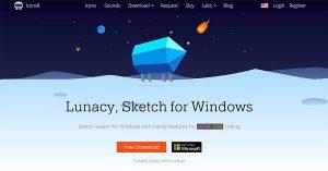 Cómo ver y editar archivos de Sketch en Windows con Lunacy