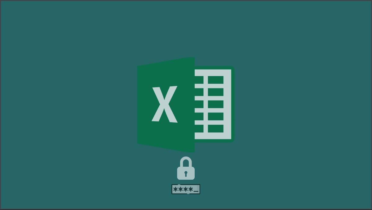 Cómo proteger un archivo de Excel con contraseña para acceso y solo lectura