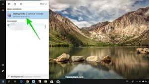 Cómo desfragmentar el disco duro en Windows 10 para un sistema más rápido