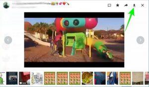 Cómo descargar videos de WhatsApp en la computadora