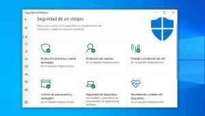 Cómo desactivar Windows Defender temporal o permanentemente