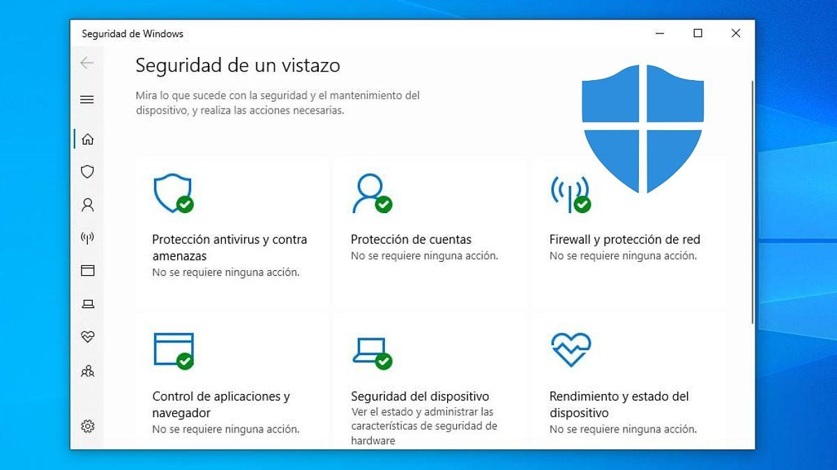 Cómo evitar que Windows Defender elimine un archivo ejecutable en Windows 10
