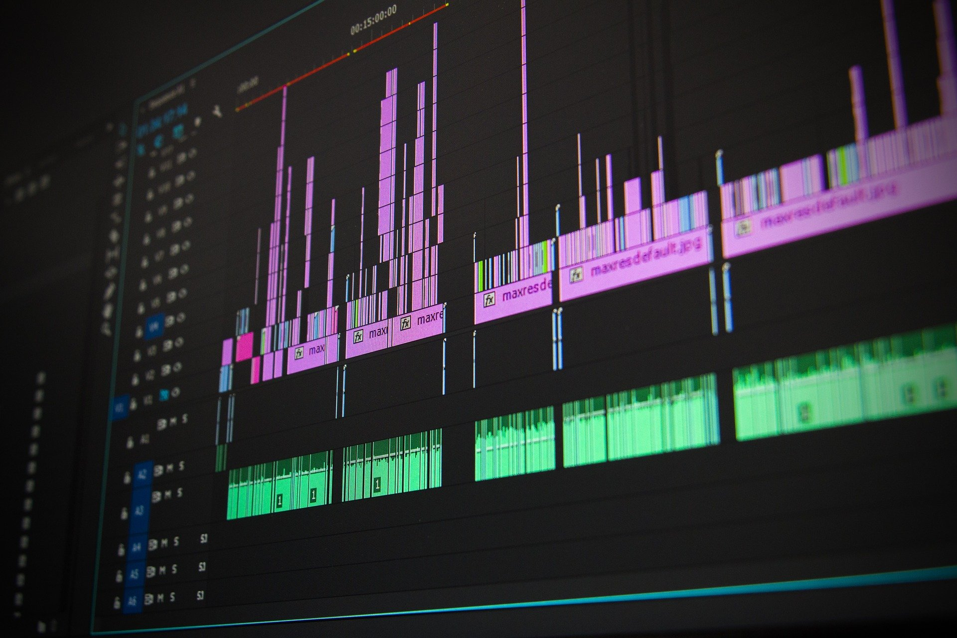 5 programas para editar video de forma gratuita en Windows