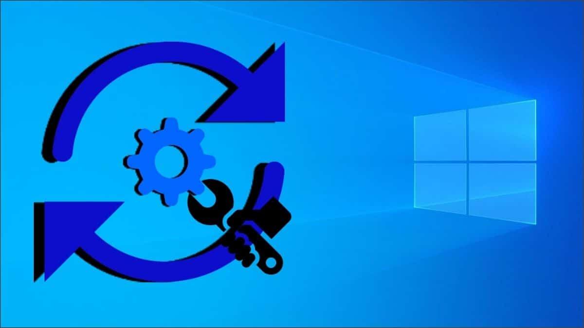 Cómo restaurar Windows 10 a la configuración de fábrica