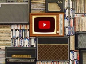 6 Alternativas a YouTube
