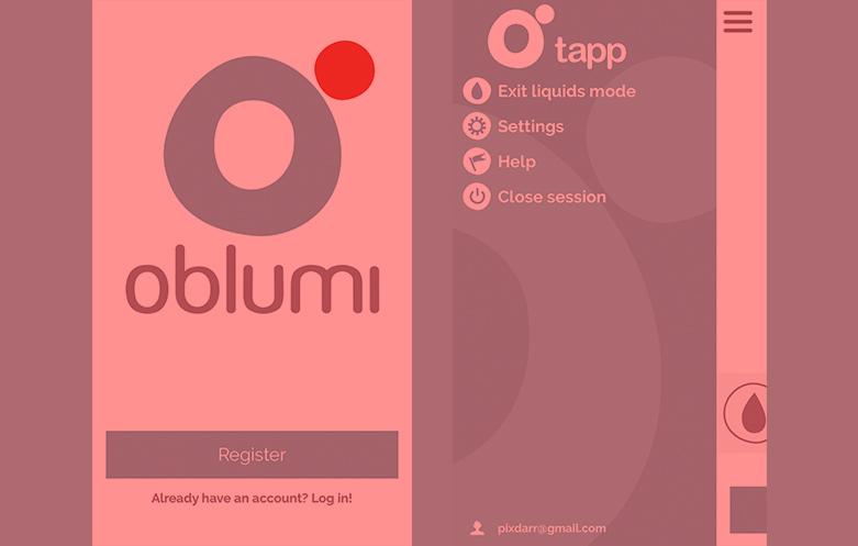 Utilizar iPhone o Android como termómetro
