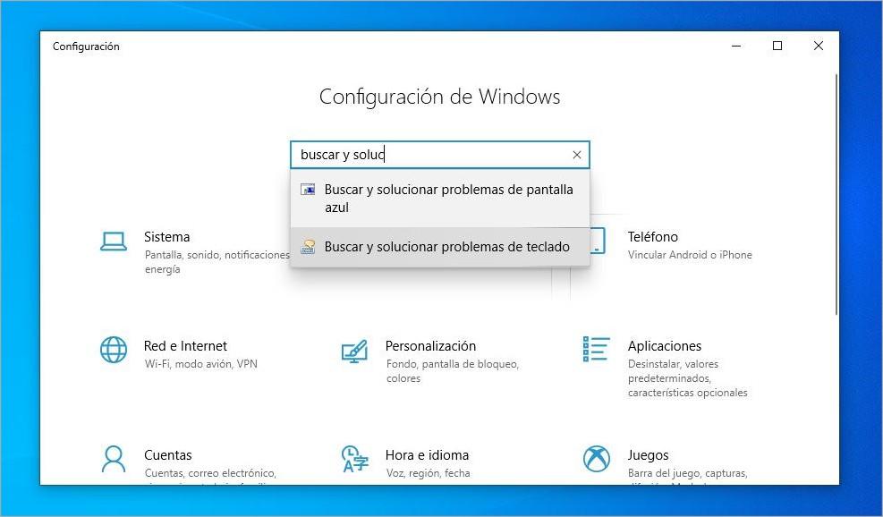 Arreglar la tecla Impr Pant no funciona en Windows 10